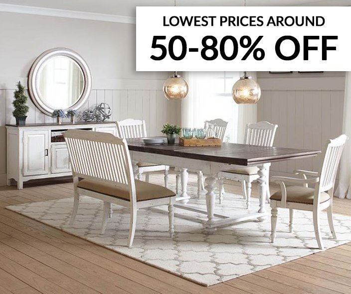 Kitchen table sets on sale