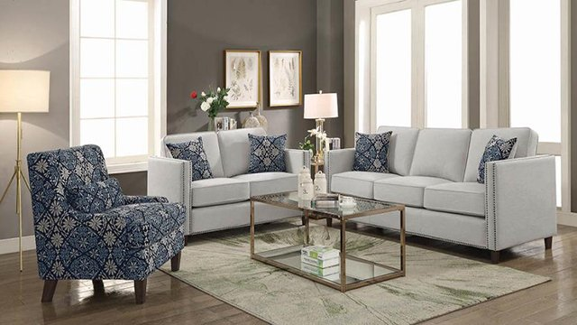 Lowry's best deals on sofa and loveseat
